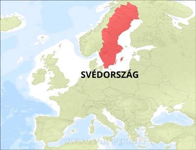 svédország térkép Svédország térképek svédország térkép